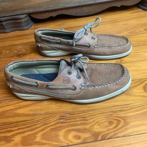 Sperry Top-Sider Intrepid  Boat Shoe 977956 8.5M
